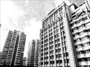 龙湖时代天街三期