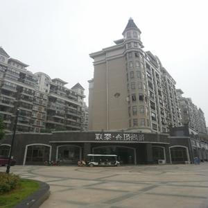 联泰香域滨江二期