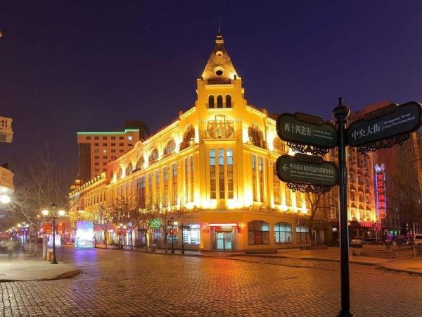 哈尔滨投放电梯广告一个月多少钱?哪家公司好?