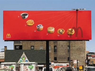 户外大牌广告和电梯广告哪种效果好?