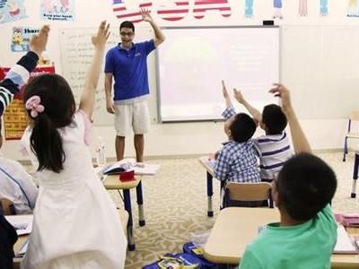 教育培训机构暑期招生宣传广告案例