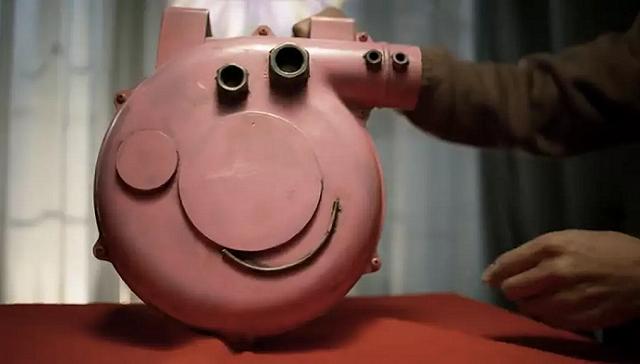 《啥是佩奇》刷屏,广告与电影的新碰撞