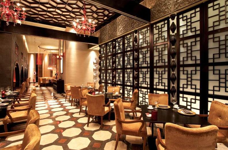 在新年期间做好品牌宣传,打造重庆网红餐厅