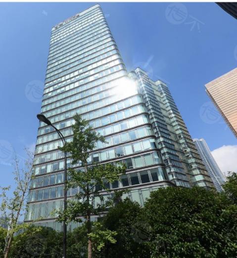 华联时代大厦