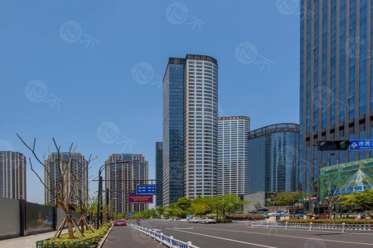 钱江国际时代广场