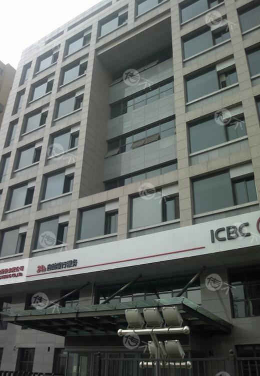 外交部公寓-东交民巷二期