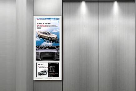 电梯广告投放效果怎么样