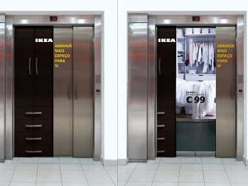 电梯广告画面设计基本要求