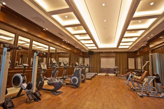 北京地区健身房怎样在冬季预热宣传