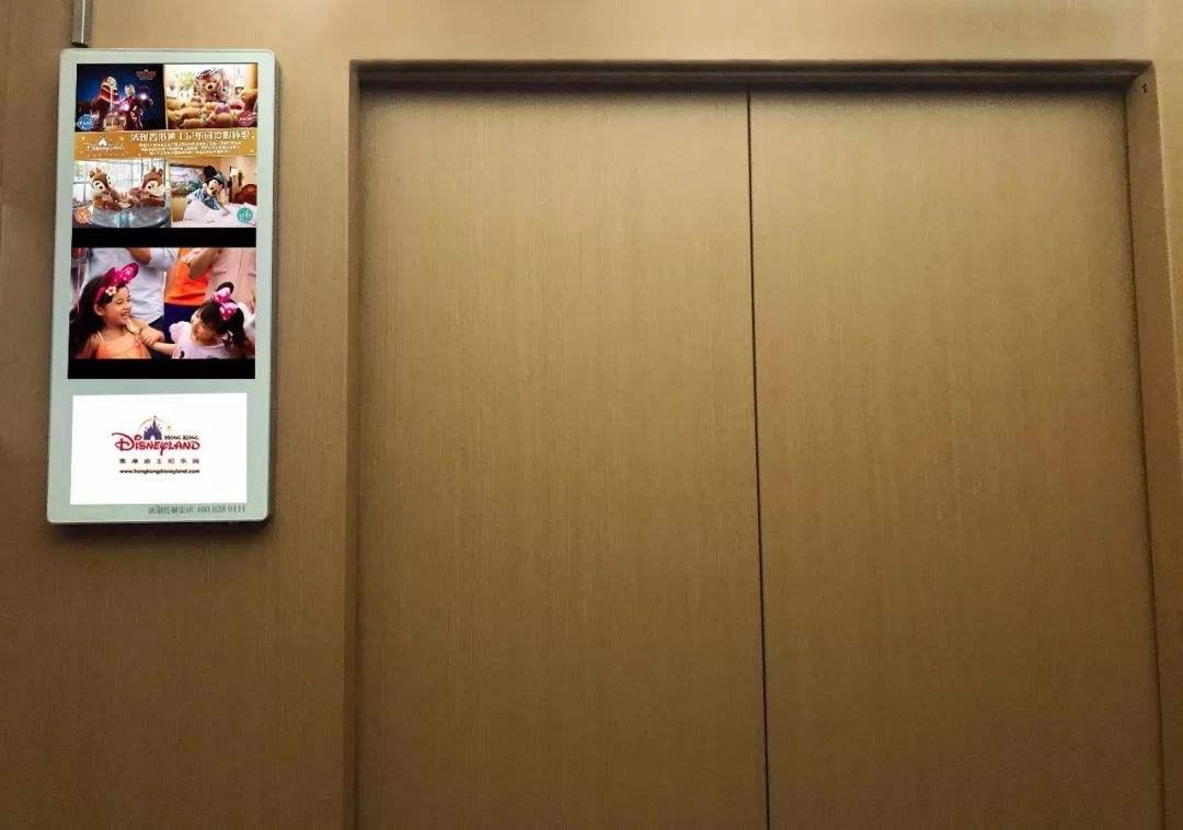 小区电梯广告与物业到底有什么关系?